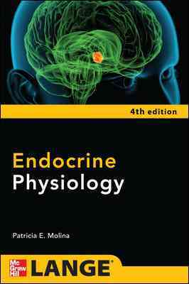 Endocrine Physiology By Molina, Patricia